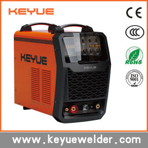Heavy Duty TIG/MMA Dual Functions Electric Welding Machine