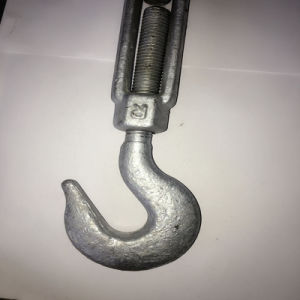 Factory Supply Turnbuckle with Hook-Hook pictures & photos