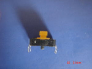 SGS 8-Bit Micro DIP Switches for Household Appliances (DSHP) pictures & photos