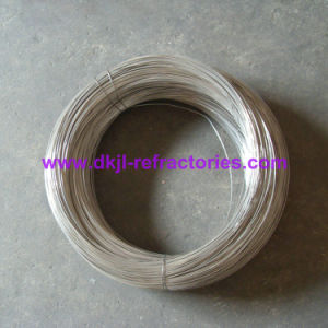 Heating Resistance Fecral Alloy Round Wire for Industrial Furnace pictures & photos