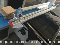 Precision Sliding Table Saw for Cutting Wood pictures & photos