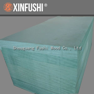 E1/E2 Glue Green Core (moisture proof) MDF pictures & photos