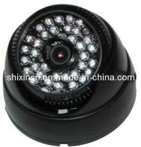 700TV Lines Day/Night Dome Security Camera (SX-2248AD-3) pictures & photos