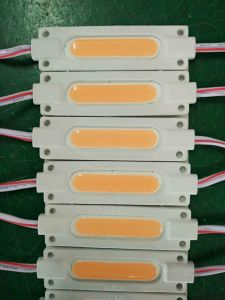 High Performance of 2W COB Injection LED Module pictures & photos