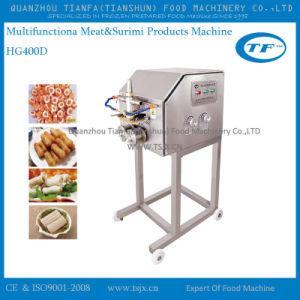 Stainless Steel Frozen Prepared Food Machine