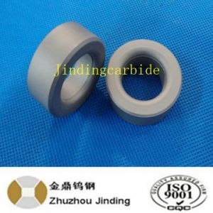 API Standard Unground Tungsten Carbide Valve Ball and Valve Seat pictures & photos