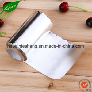 100% Food Grade Aluminum Foil 1070-O Aluminium Foil pictures & photos