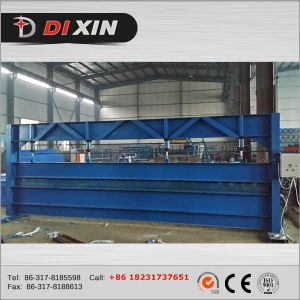 Dx Automatic Bending Machine China Supplier pictures & photos