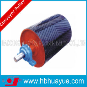 Mining Used Heavy Duty Conveyor Idler Pulley pictures & photos