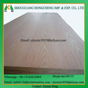 3mm Poplar Fancy Plywood pictures & photos