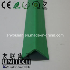 Decorative Plastic Wall Corner Guard (TRENZ C60)
