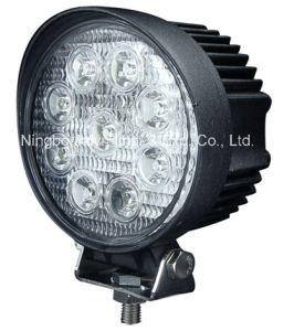 20130811 LED Work Light for Motorcyle pictures & photos