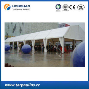 Anti-UV High Strength PVC Waterproof Laminated Event Tent pictures & photos