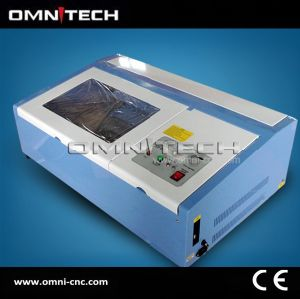 690 CNC Laser Engraving Cutting Machine with SGS