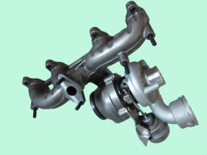 Turbo Charger Kits Gt1646V 751851-5003s pictures & photos