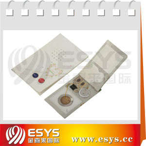 Recordable Ultra-Thin Sound Chip for Card (ESYS-R036)
