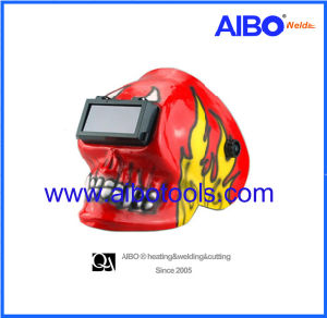 Safety-Auto Welding Helmet (AT5099) pictures & photos