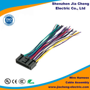 Custom OEM ODM Wire Cable Assembly pictures & photos