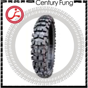 Factory Motorcycle off Road Tire with High Quality 2.75-21 80/100-21 110/100-18 120/100-18 pictures & photos