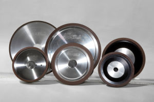 Diamond Wheels With Bakelite Body, Grinding wheels pictures & photos