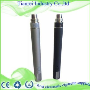 Hottest EGO-V Variable Voltage Battery with Passthrough