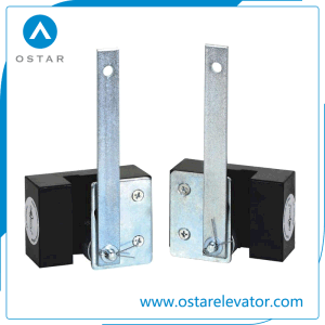 Cheap Price Instantaneous Safety Gear for Villa Elevator (OS48-088) pictures & photos