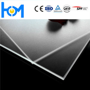 PV Glass Solar Module 310W Poly Glass Tempered Glass for Solar Module pictures & photos