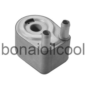 Oil Cooler for Ford (160004-01) pictures & photos
