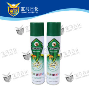 Baoma Insecticide Spray pictures & photos