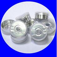 10ml Vials + 20mm Rubber Stopper + 20mm Flip off + Vials Crimper/Capping Tools pictures & photos