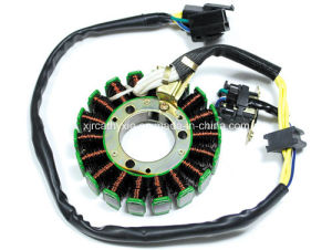 Gn125 Motorcycle Magneto Stator Coil with High Quality