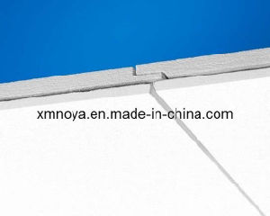 Non-Combustible High Density Fiberglass Ceiling Board (Concealed C) pictures & photos