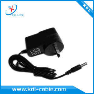 Partable Charger EU UK Au Us Plug 5V 2A & 5V 2.5A Micro USB Charger for Raspberry Pi pictures & photos