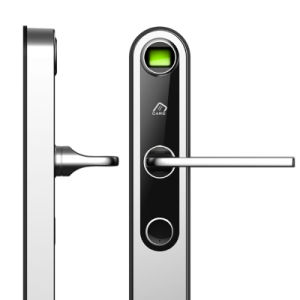 High Security Electronic Door Lock SUS304 Digital Fingerprint Lock pictures & photos