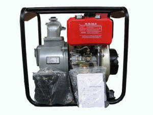 "Diesel Water Pump (KDP40) 4INCH 4"" 100MM pictures & photos"