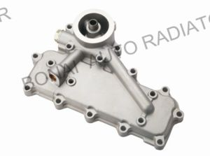 Oil Cooler Cover (BN-6503) for Nissan pictures & photos
