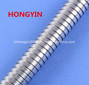 High Strength Resistance 125mm Daimeter Flexible Metal Hose pictures & photos