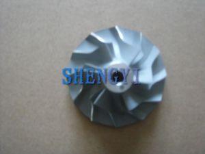 Compressor Wheel (T31)