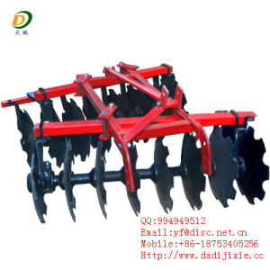 1bqx-1.5 Light Mounted Disc Harrow pictures & photos