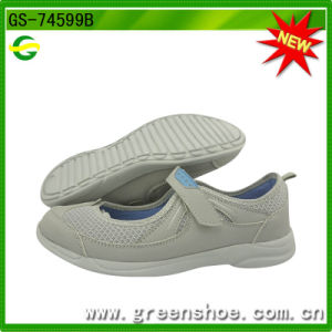 New Design Popular Women Casual Shoes (GS-74599) pictures & photos