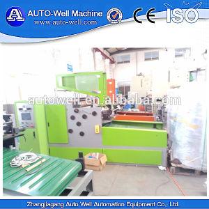 Automatic Aluminum Foil Rewinder Machine pictures & photos