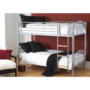 Metal Bunk Bed/ 2 Single Bed pictures & photos