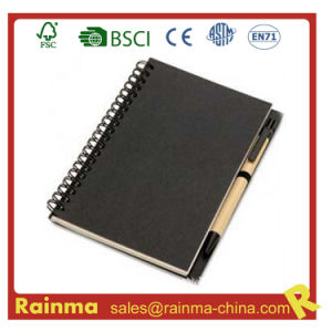 Office Supply Paper Notebook for Stationery 654 pictures & photos
