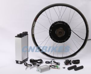 48V 1000W E-Bike Conversion Kits with Battery pictures & photos