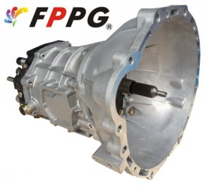 4X4 Gearbox with Clutch Housing for Toyota Hilux