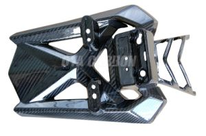 Carbon Fiber Tail Part for YAMAHA Tmax 530 2012 pictures & photos