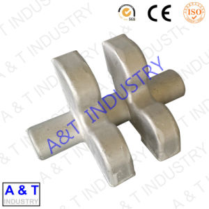 Aluminum Forged Lace Warp Machinery Spare Part for Texile pictures & photos
