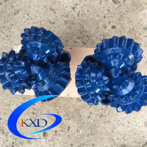 6 Inch Steel Tooth Tricone Bit for Soft Formation pictures & photos