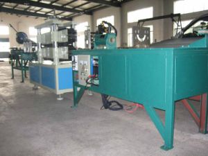 Wire Protection Corrugation Tube Making Machine pictures & photos