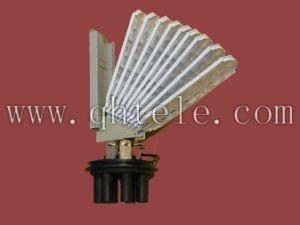 Gjs 03f Fiber Optic Cable Splice Closure pictures & photos